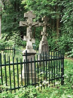 Inwentaryzacja opisowo-fotograficzna cmentarzy łemkowskich