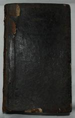 Mineja miesięczna, listopad-grudzień, Poczajów 1761,