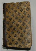 Typikon, Poczajów 1780