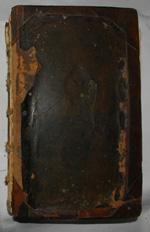 Apostoł, Poczajów 1783