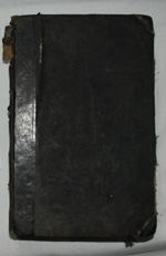 Mineja, Lwów 1651