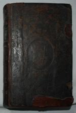Oktoich, Lwów 1644